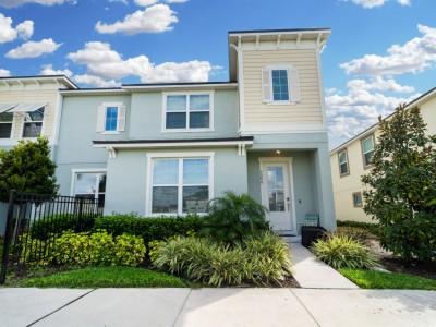 Hyr lägenhet i Kissimmee - USA 1709534