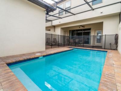 Hyr lägenhet i Kissimmee - USA 1709535