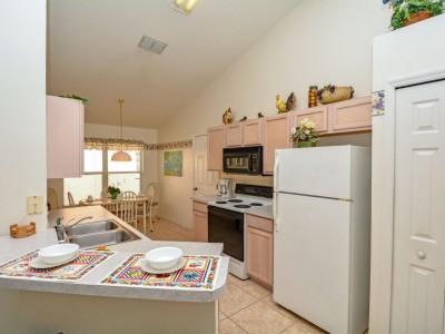 Vakantiewoning: Huis huren in Davenport 1709537