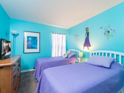 Vakantiewoning: Huis huren in Davenport 1709541