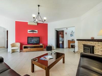 Location meublée maison à Albufeira 1709633