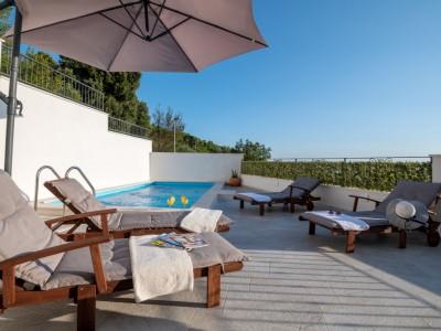 Vakantiewoning: Villa huren in Makarska 1709662