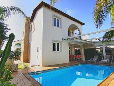 Hyr hus i Pernera - Cypern 1709696