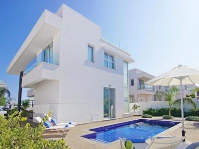 Hyr hus i Protaras - Cypern 1709698