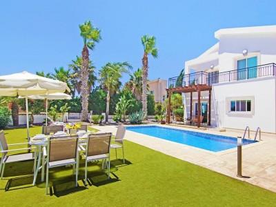 Vakantiewoning: Huis huren in Agia Napa 1709703