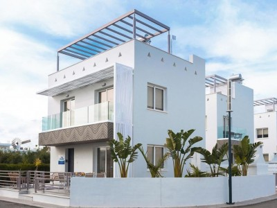 Vakantiewoning: Huis huren in Agia Napa 1709705