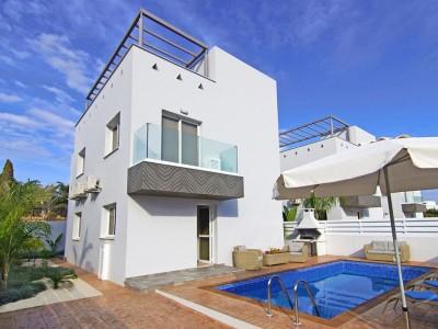 Vakantiewoning: Huis huren in Agia Napa 1709706