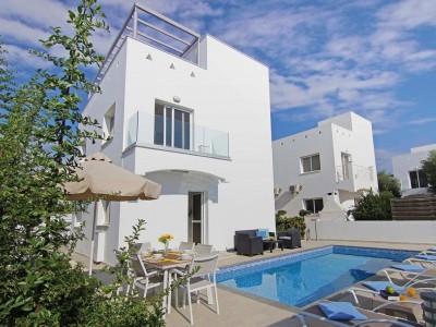 Vakantiewoning: Huis huren in Agia Napa 1709707