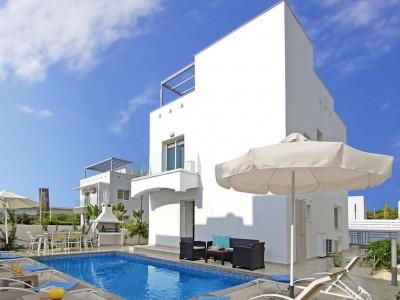 Vakantiewoning: Huis huren in Agia Napa 1709708