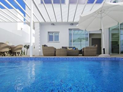 Vakantiewoning: Huis huren in Agia Napa 1709709