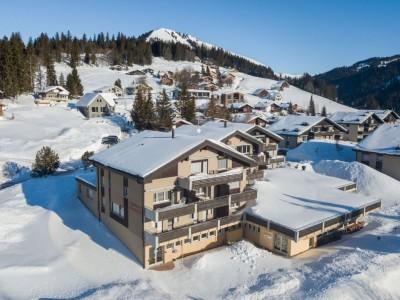 瑞士阿姆登 度假公寓 4 rooms_en 1709736