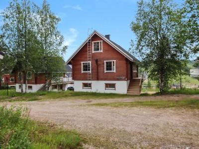 Vakantiewoning: Appartement huren in Hyrynsalmi 1709770