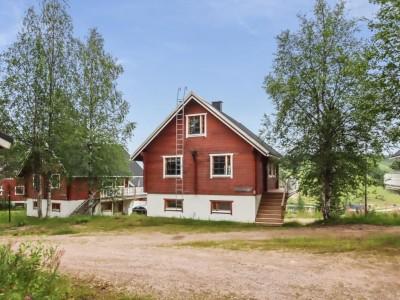 Vakantiewoning: Appartement huren in Hyrynsalmi 1709771