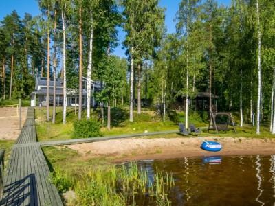 Perfekt für den Urlaub: wohnung in Pertunmaa 1709773