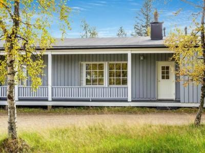 हॉलिडे गेस्ट हाउस : Inariफ़िनलैंडमेंअपार्टमेंट 1709779