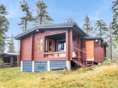 हॉलिडे गेस्ट हाउस : Kuusamoफ़िनलैंडमेंअपार्टमेंट 1709785