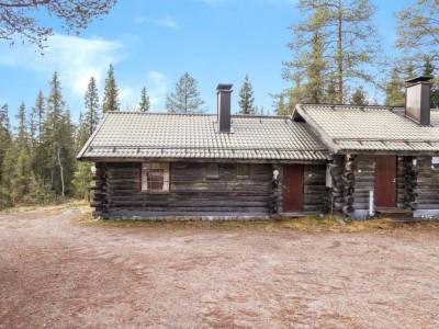 हॉलिडे गेस्ट हाउस : Kuusamoफ़िनलैंडमेंअपार्टमेंट 1709787