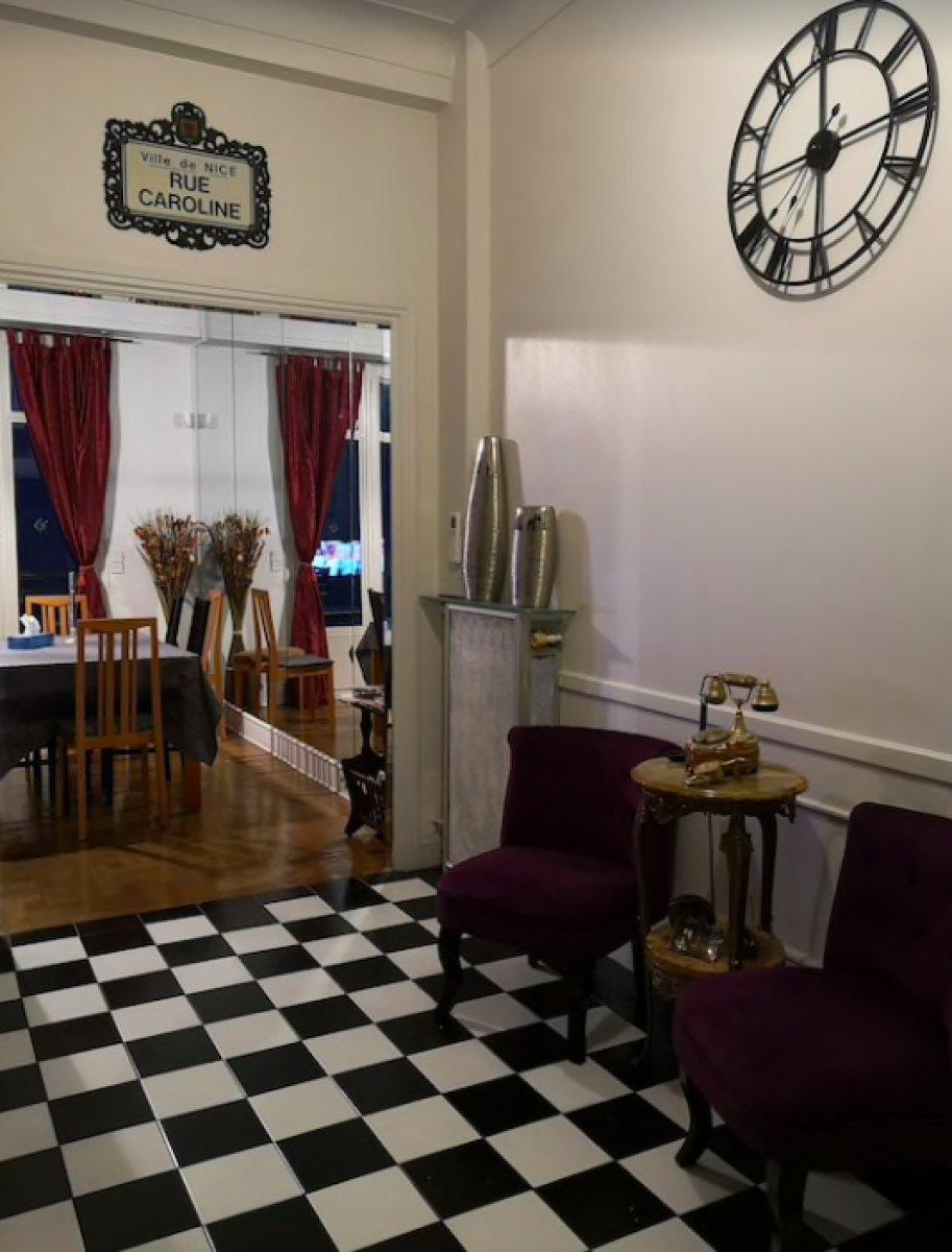Дългосрочен Наем Апартамент в Ница 1709793
