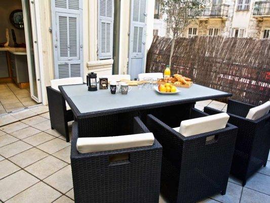 法國好法國 長租公寓 105m² 1709794