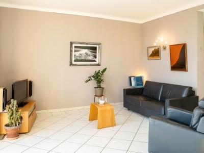Fransa'da - Nice'de 80m² Günlük Kiralık daire 1710019