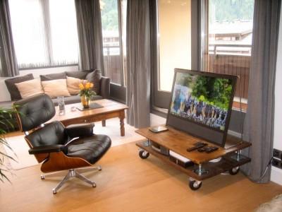 Pronájem bytu 1+kk 52m² - Chamonix, Francii 1710144