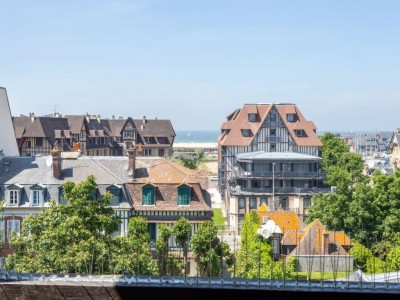 Piso en Deauville alquiler de vacaciones 1710873