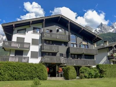 Piso en Les Praz de Chamonix alquiler de vacaciones 1710890