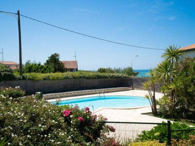 Piso en Biarritz alquiler de vacaciones 1710892