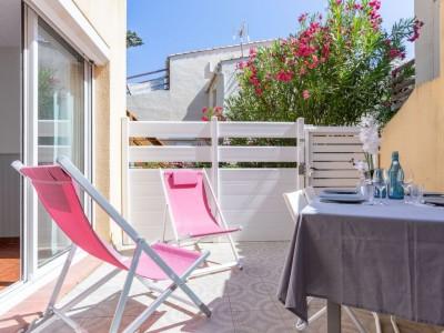 Perfekt für den Urlaub: wohnung in Le Barcarès 1710902
