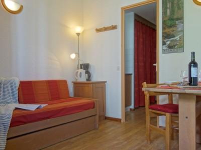 Perfekt für den Urlaub: wohnung in Tignes 1710903