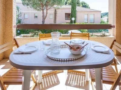 Perfekt für den Urlaub: wohnung in Bormes-les-Mimosas 1710906