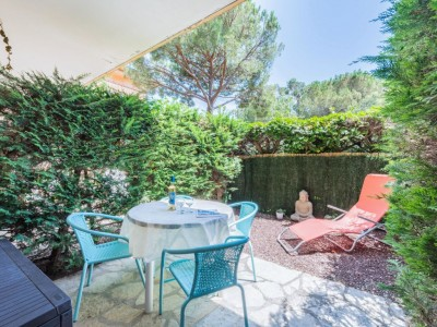 Perfekt für den Urlaub: wohnung in Saint Tropez 1710914