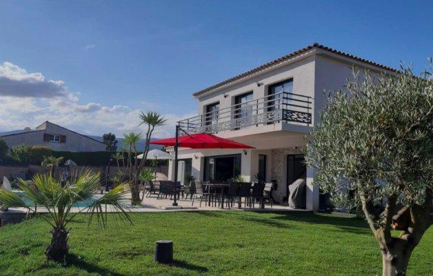Villa 140m² à louer à Plascassier 1711162
