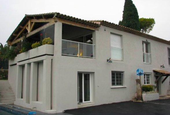 Aluguel de longa data de casa 210m² em Mougins 473354
