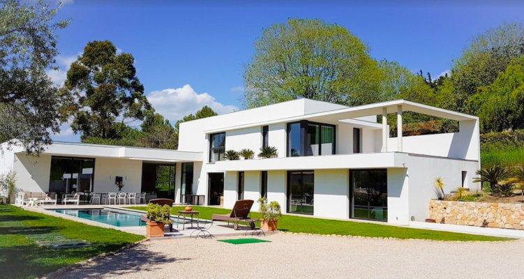 Modern 4 bedroom house in Mouans-Sartoux, Provence-Alpes-Côte d'Azur
