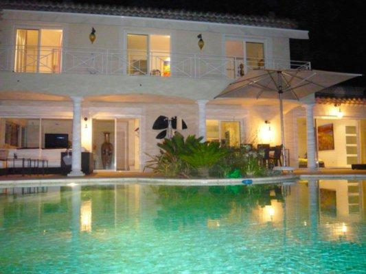 Долгосрочная аренда дом 120m² в Грасс лазурный берег 775244