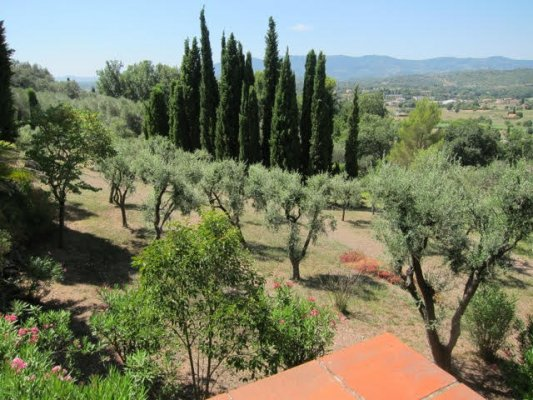 Rent long term House in Grasse