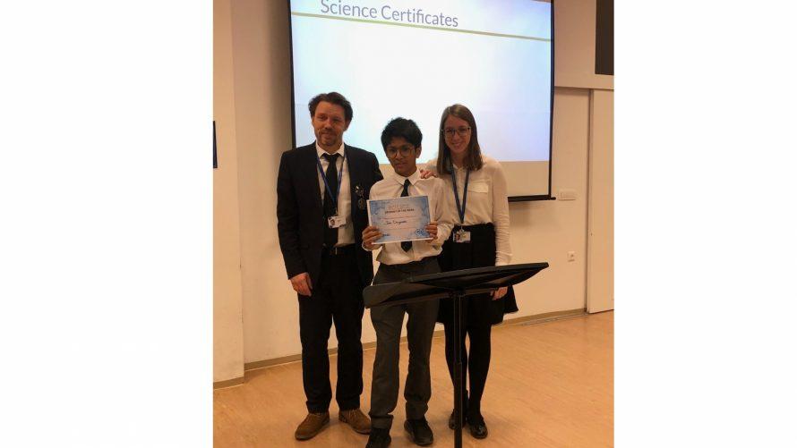 Award Science 7 2