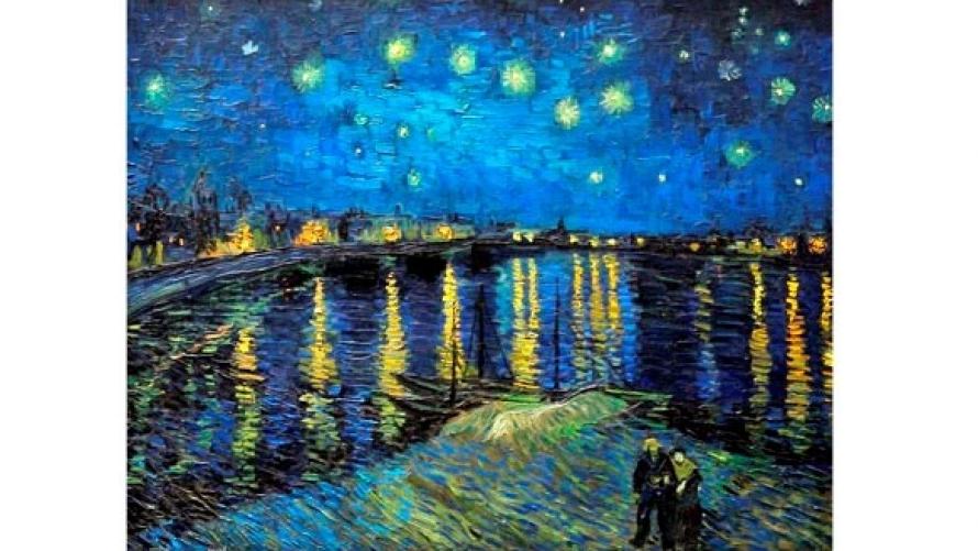 Van Gogh 16