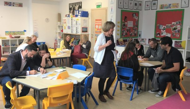 Phonics - the importance of teaching them