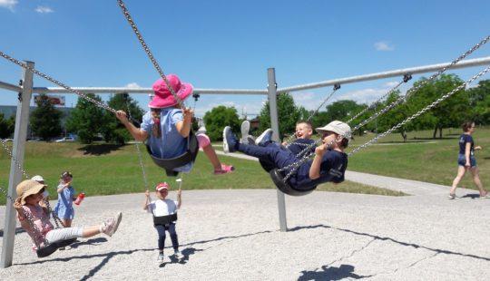 Preschool Trip