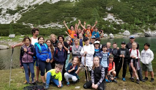 Year 5 and 6 Residential trip