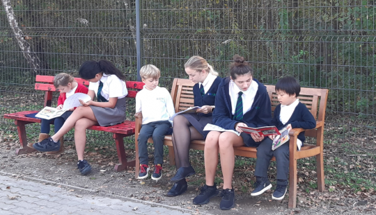 Primary School News - Block 2