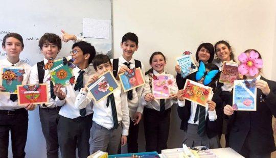 Secondary School News - Block 4