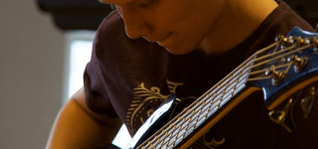 Afterschool Music School Programmes 20