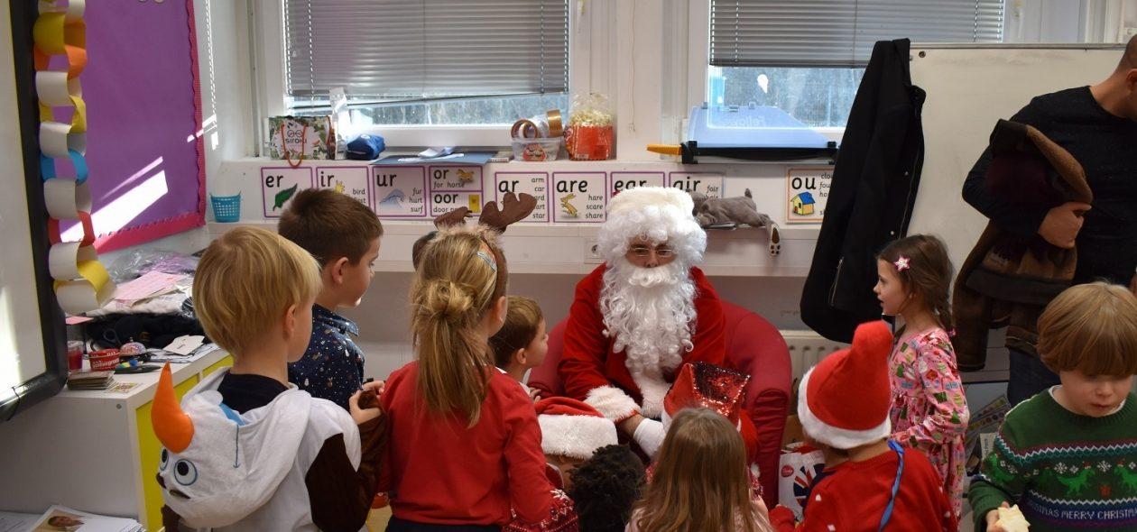 Priamry Santa 3