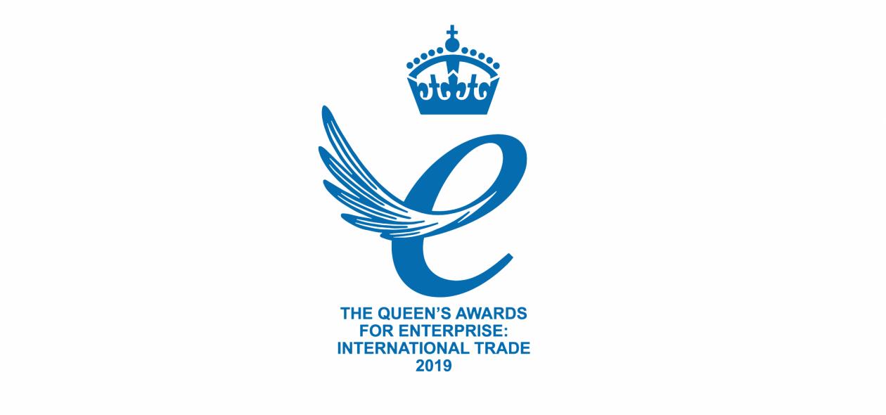 Queens Award Bisl
