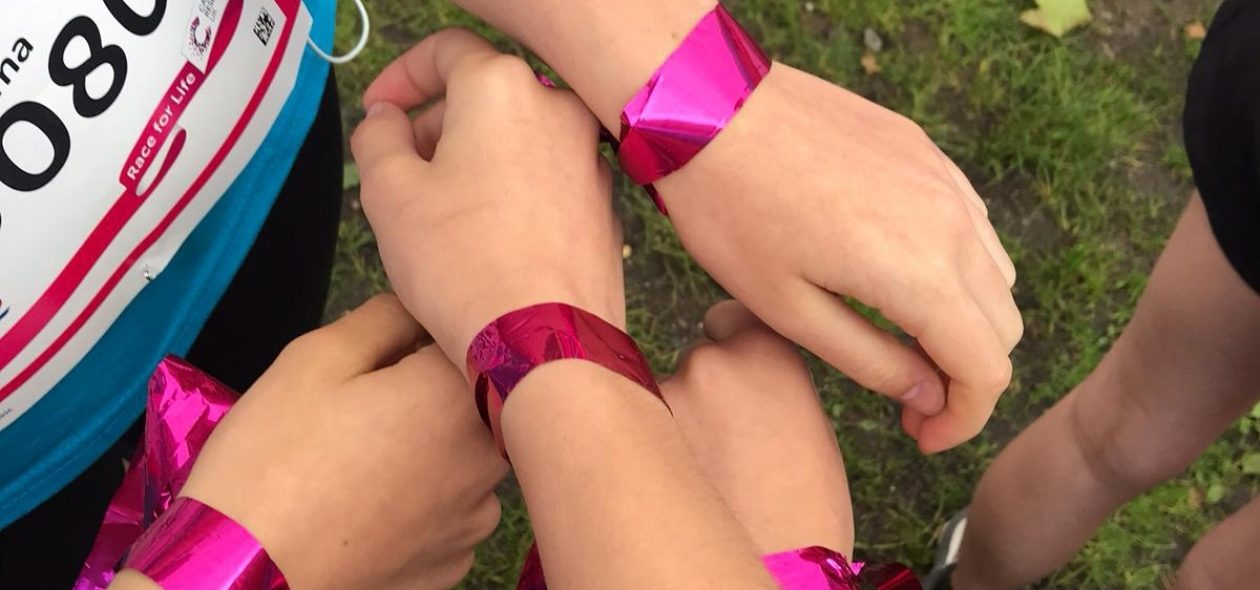 Race For Life 4