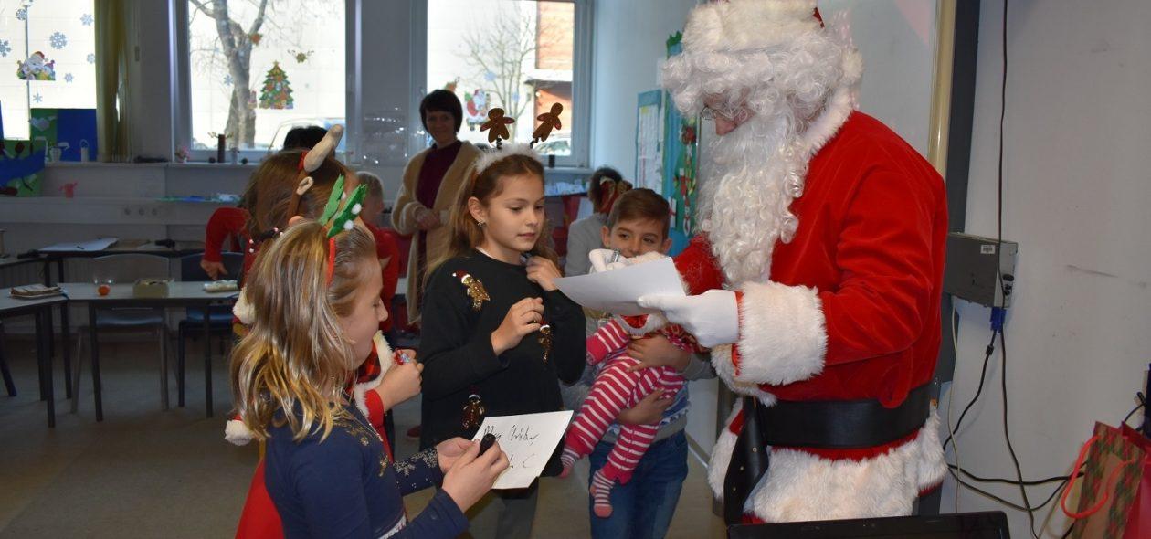 Santa Primary 2