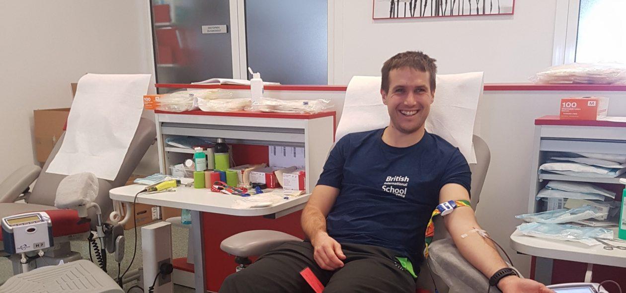 Blood Donation Bisl